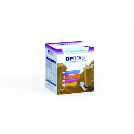 Optifast Batido de Café 9u
