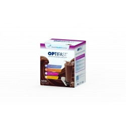 Optifast batido de chocolate 9u