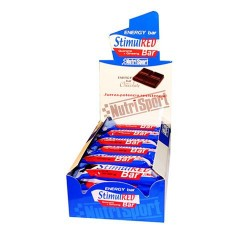Nutrisport barrita stimul red chocolate 1u