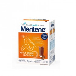 Meritene Active Senior chocolate 15 sobres