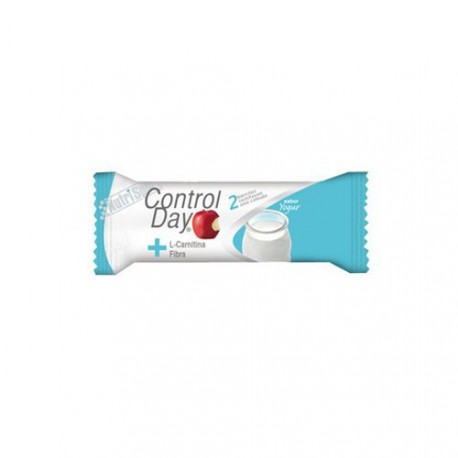 Nutrisport barrita control day yogurt 1u